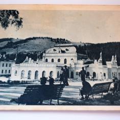 Carte postala - Vatra Dornei - Carte Postala Banat dupa 1918, Circulata, Printata