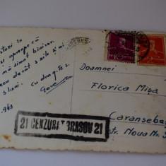 Carte postala  - Poza - Brasov - Vedere Generala de la Tampa