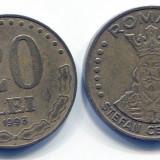 20 lei 1993 - Moneda Romania