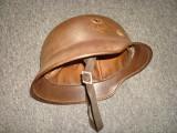 Casca militara germana M'40, WW2/originala/colectie/decor/efecte/nazi
