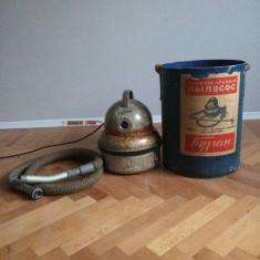 Aspirator rusesc vechi  Burran