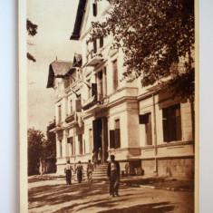 Carte postala - Vasile Roaita - Sanatoriul - Carte Postala Banat dupa 1918, Circulata, Printata
