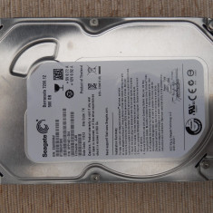 HDD 500 Gb 3, 5 inch Seagate Sata 3/6 GB/7200 RPM. - Hard Disk Seagate, 500-999 GB