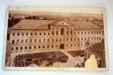 Carte postala  -  Lugoj - Palatul prefecturii, Circulata, Printata