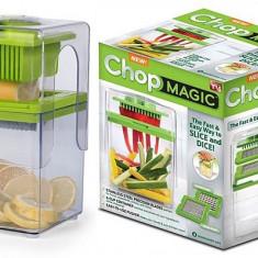 Feliator Chop Magic