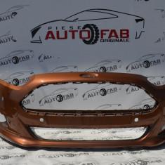 Bara fata Ford Fiesta