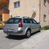 Renault Megane Panoramic, An Fabricatie: 2005, Motorina/Diesel, 143500 km, 1900 cmc