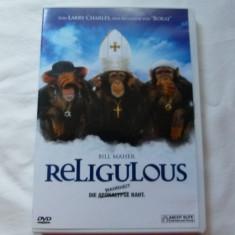 Religulous - dvd - Film comedie Altele, Altele