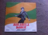 Mirabela dauer taina noptii album disc vinyl lp muzica pop slagare usoara, VINIL, electrecord