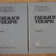Farmacoterapie Practica Vol.1-2 - Dumitru Dobrescu, 399501