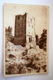 Carte postala  - Poza - Orasul Stalin - trunul Negru, Circulata, Printata