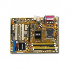 Placa de baza calculator Asus P5PL2 LGA775, DDR2