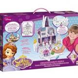 Disney- Sofia decoreaza castelul