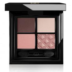 Fard De Pleoape Cu Oglinda Idyllic Soft Satin Eyeshadow Palette Rose Quartz - Fard pleoape