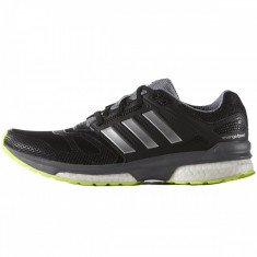 Adidas Revenergy Boost 2.0 Techfit-produs original-cod produs B22935 - Adidasi barbati, Marime: 36, 36.5, 37, 38.5, 40, 40.5, Culoare: Din imagine, Textil