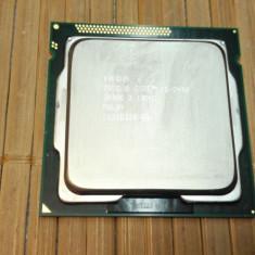Procesor Intel Core i5-2400 SandyBridge, 3100MHz, 6MB, socket 1155 - Procesor PC, Numar nuclee: 4, Peste 3.0 GHz