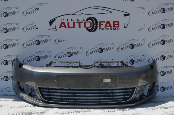 Bara fata Volkswagen Golf 6 foto mare