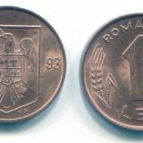 1 leu 1993