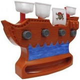 Pirate- joc tinte plutitoare