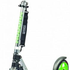 Trotineta HUDORA GS 205 Big Wheel negru cu verde - Bicicleta copii