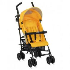 Carucior Blink Yellow - Carucior copii 2 in 1 Inglesina