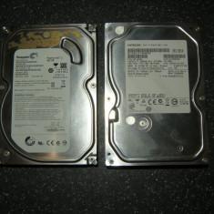 Hdd desktop 500GB interfata SATA Hitachi JPT3MA - Hard Disk Seagate, 100-199 GB, Rotatii: 7200, SATA 3