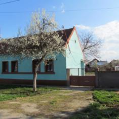 Casa in Vladimirescu cu teren 1300 MP - Casa de vanzare, 100 mp, Numar camere: 2