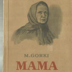 [R]  MAMA - M.GORKI