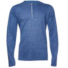 Bluza sport Livergy, Bleumarin, pentru barbati