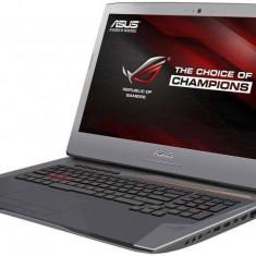 Asus G752V 17.3'' IPS FHD i7-6700HQ 8GB 1TB GTX970M 3GB GDDR5 Win10 64Bit