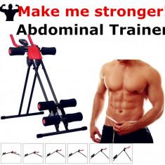 Aparat pentru exercitii abdomen si picioare gym - Aparat pentru abdomen
