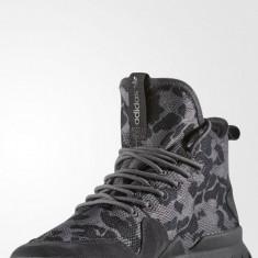 Adidasi adidas TUBULAR UNCGD marimi:41 1/3 42 si 43 1/3 - Adidasi barbati, Culoare: Negru, Textil