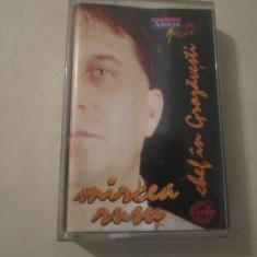 Caseta audio mircea rusu - Muzica Folk Altele, Casete audio