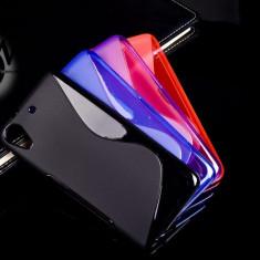 Huse Silicon / Gel TPU superslim S-line HTC Desire 650 / 628