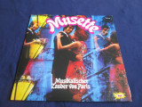 Marcel Roulin - Musette ...Zauber von Paris _ vinyl,LP _ Hit (Germania), VINIL