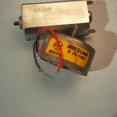 Motoras 1, 5 V Braun KD278X14 - Motor electric