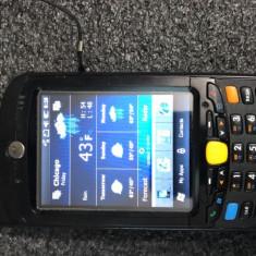 Scanere mobil2 2D, win 6.5 MC-659B cu toate accesoriile pt gestiune - Cititor coduri de bare
