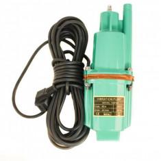 Pompa submersibila pe vibratie VMP60, Pompe submersibile, de drenaj