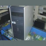 Calculator HP Compaq DC7900 E5200 2GB DDR2 160GB HDD TOWER - Sisteme desktop fara monitor