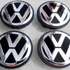 Capacele jante aliaj VW dupa 2004 - Capace janta