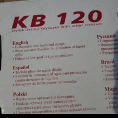 Tastatura Genius KB 120
