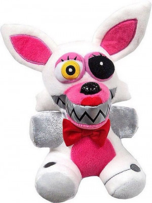 FNAF Five Nights at Freddy's – Nightmare Mangle foto