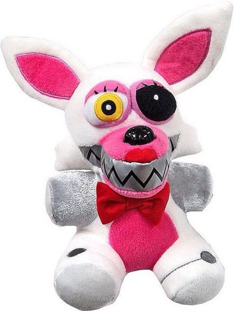 FNAF Five Nights at Freddy's – Nightmare Mangle