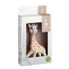 Girafa Sophie in Cutie Cadou Il Etait une Fois - Figurina Animale