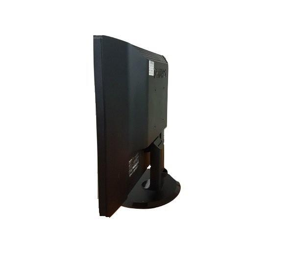 Monitor EURO 200, 22 inch LCD, Philips 220S, Silver & Black, 3 Ani Garantie foto mare