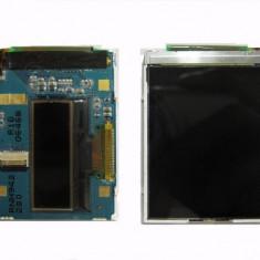 Display Sony Ericsson Z550 - Display LCD