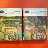 DE LA FUNDAREA ROMEI Titus Livius 2 VOLUME - Istorie