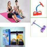 Corzi fitness elastice, Extensor
