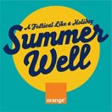 Vand 2 bilete SUMMERWELL - Bilet concert