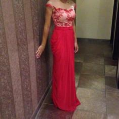 Rochie seara Mizar - Rochie de seara, Marime: 36, Culoare: Rosu